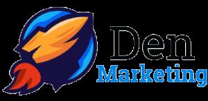 logo denmarketing